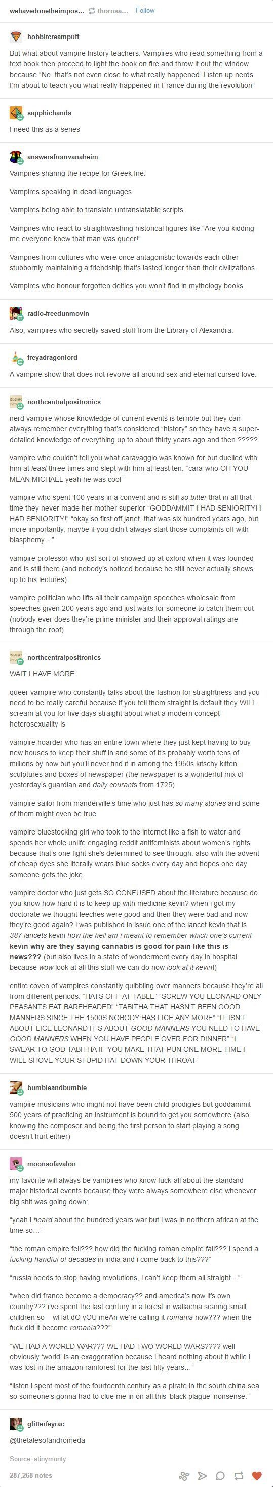 vampires real essay Vampirescom you've seen it all by now the internet's dark underbelly, slimy and slick, poked up for you to touch and maybe even vivisect, if that's what vampire games, vampire news, and real vampires.