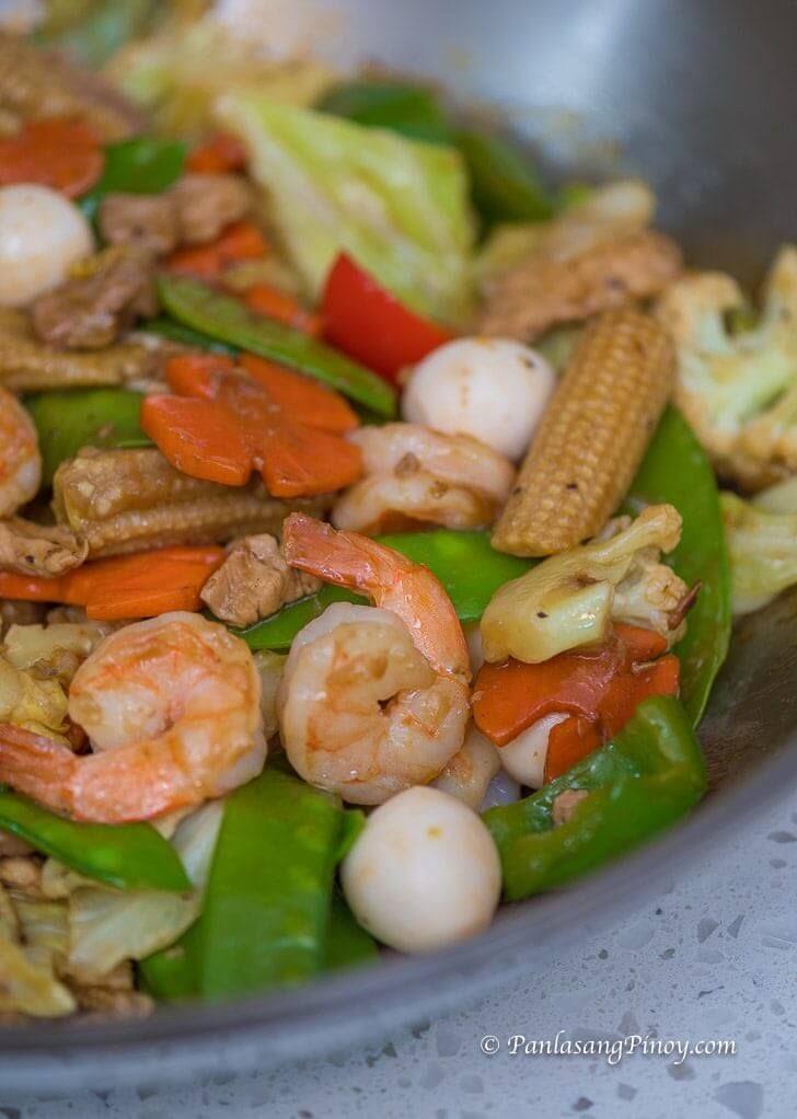 Chop Suey Recipe Vegetable Recipes Chop Suey Vegetable Dishes