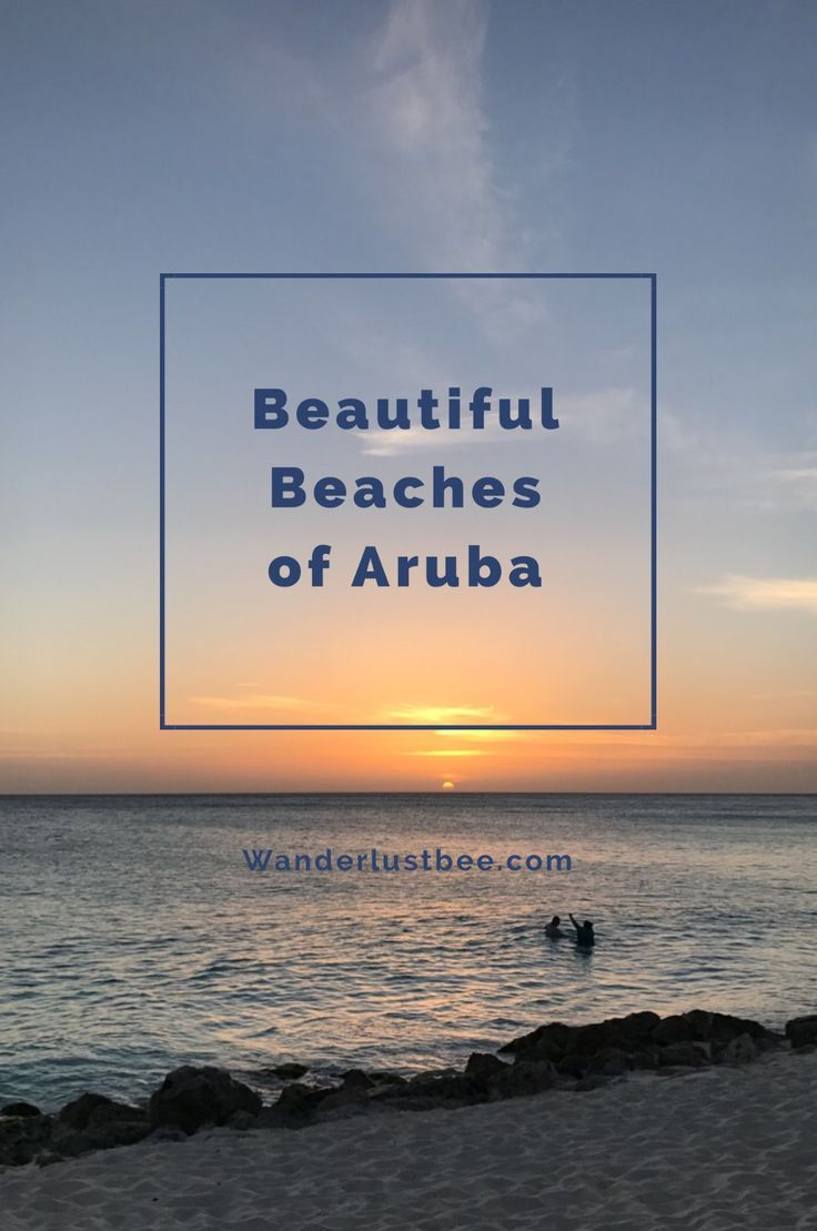 Take a look at the beautiful beaches I discovered on my recent trip to Aruba in the Caribbean. Aruba is home to some of the most beautiful beaches in the world.. take a look and see what you think..