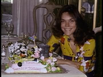 a short biography of karen carpenter Karen carpenter was a famous american singer check out this biography to  know about her childhood, family life,  quick facts birthday:.