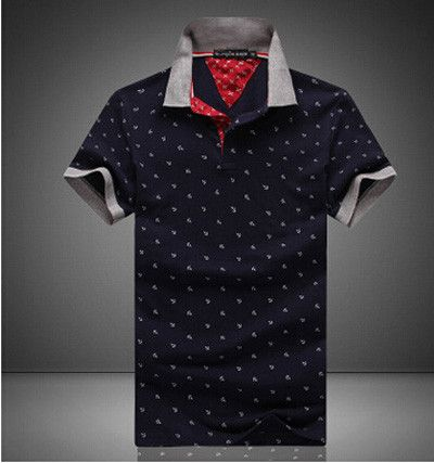 POLO Shirts 100% Cotton Short Sleeve