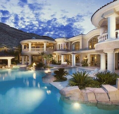 Awesome villa