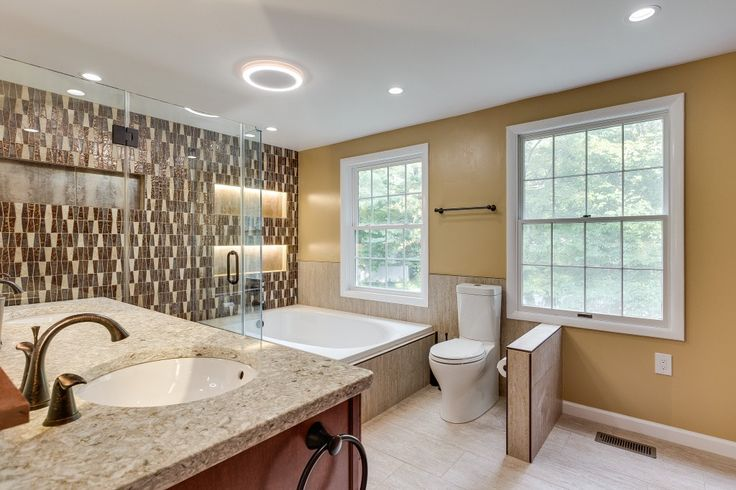 2017 Bathroom Renovation Costs You Need To Know #BathroomRenovation #BathroomRenovationCosts