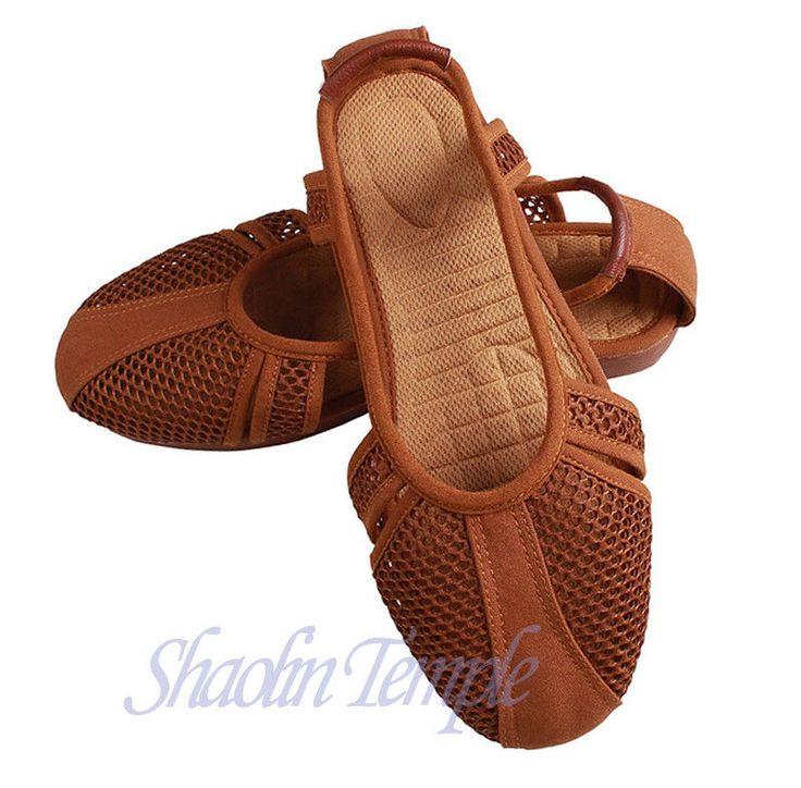 shaolin meditation arhat shoes kung fu buddhist uniforms Martial arts many color