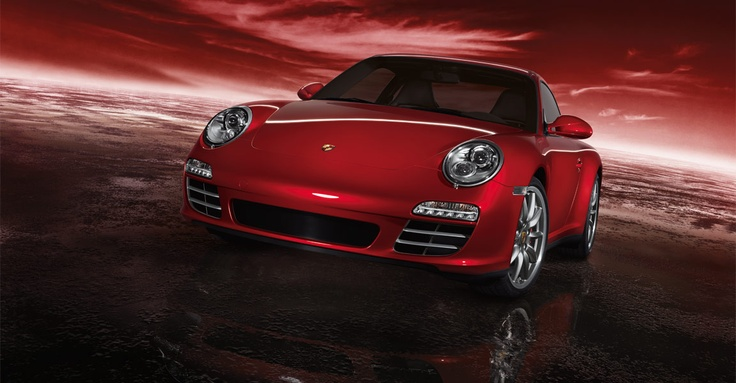 Best Luxury Sports Cars & Luxury Autos 2009