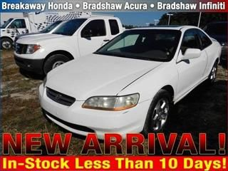 2000 Honda Accord EX w/Leather - Greenville South Carolina area Honda dealer near Greenville South Carolina – New and Used Honda dealership Spartanburg Anderson Greer South Carolina