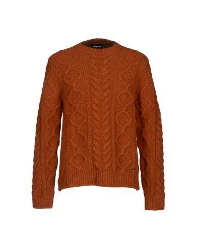 DSQUARED2 Sweater. #dsquared2 #cloth #top #pant #coat #jacket #short #beachwear