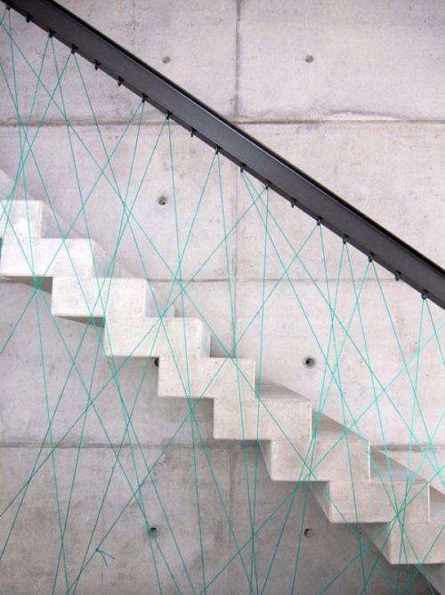 lemanoosh:  http://www.houzz.com/concrete-stair
