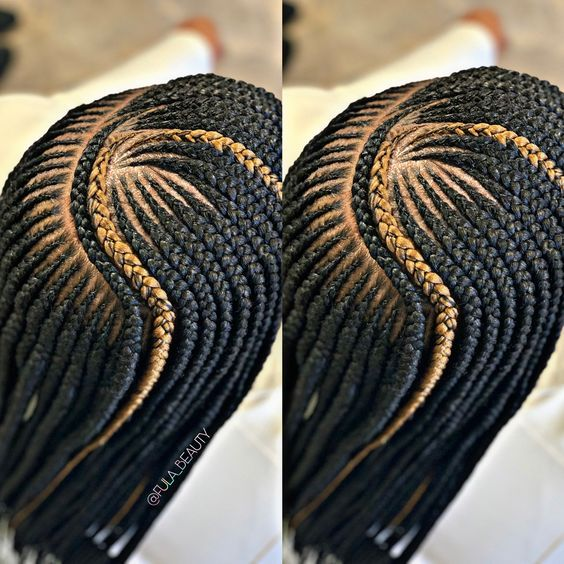 Female cornrow styles:Beautiful Pictures of an Amazing Braided Hairstyles | Correct Kid