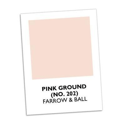 Creole Pink | You don't have to live in New Orleans to bring their signature muddy pink to your home. #paintcolors | SouthernLiving.com