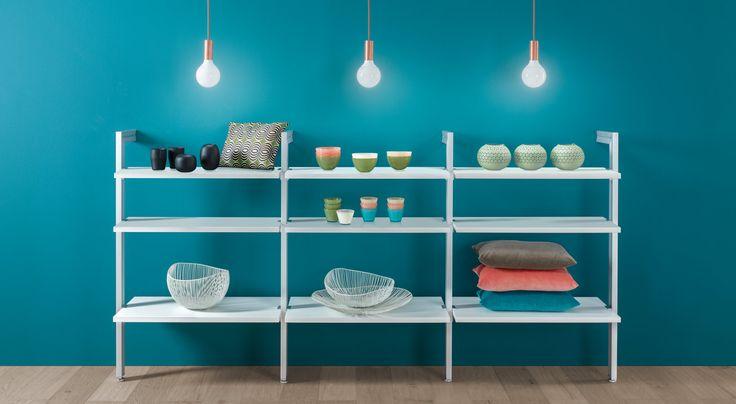 14 best regale f r keller garage vorratskammer images on pinterest butler pantry carriage. Black Bedroom Furniture Sets. Home Design Ideas