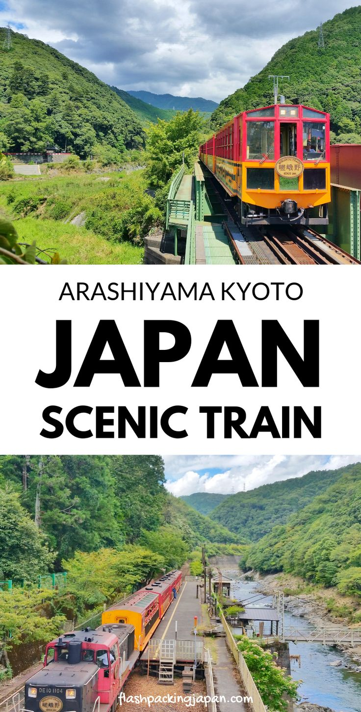 10 Tips for Traveling Japan by Train - thebarefootnomad.com