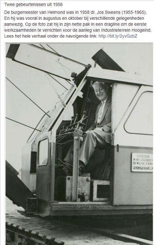 Als u doorklikt op de foto komt u op onze Facebook-pagina. Lees het verhaal: http://www.rhc-eindhoven.nl/artikel/465/Twee-gebeurtenissen-uit-1958