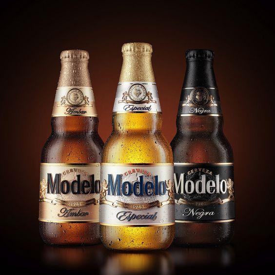Modelo Beer