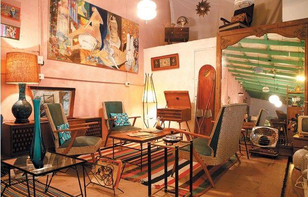 Ruta de compras d nde conseguir muebles usados for Compra de muebles usados