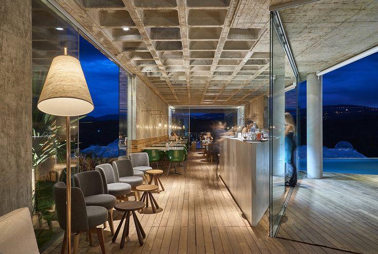 Galeria - BAR/PISCINA/GALERIA / BCMF Arquitetos + MACh Arquitetos - 6