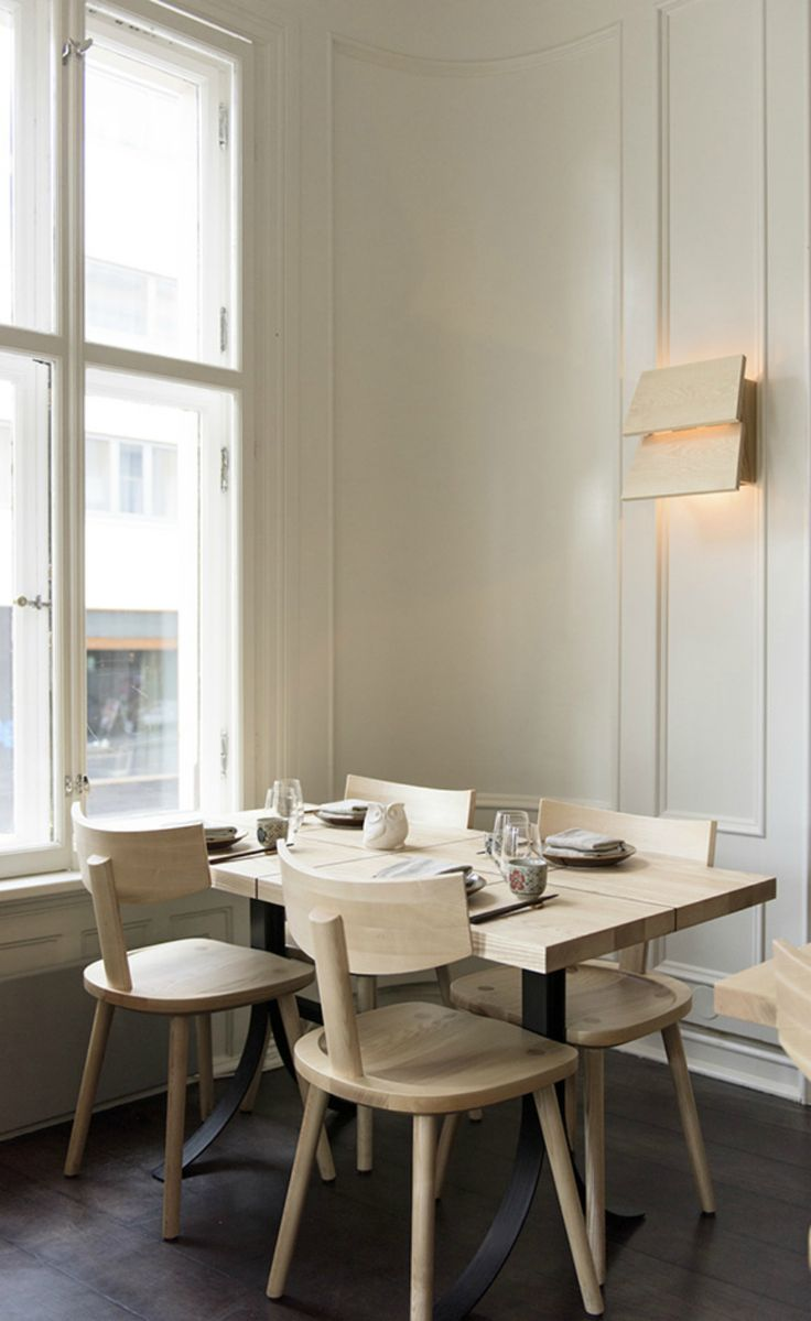 Get Inspired By These Sensational Restaurantu0027s Dining Room Ideas | Dining  Room Furniture. Dining Room