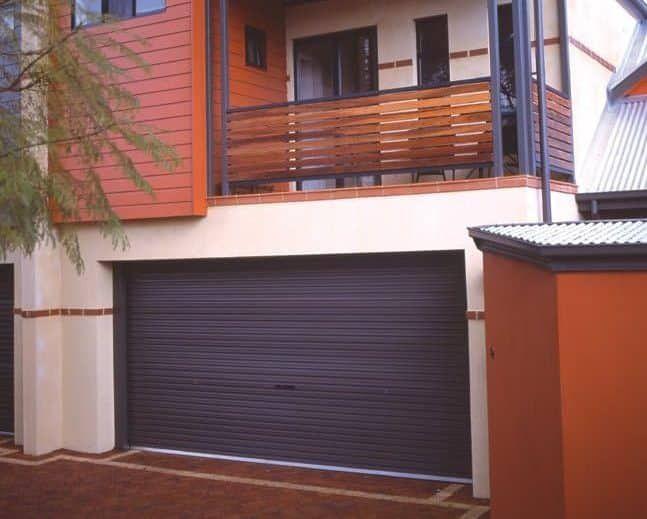 Residential Roller Door Roller Doors Centurion Garage Doors Doors