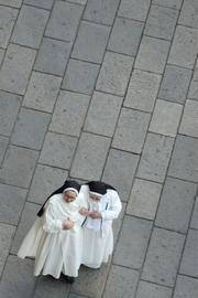Nuns.: Now
