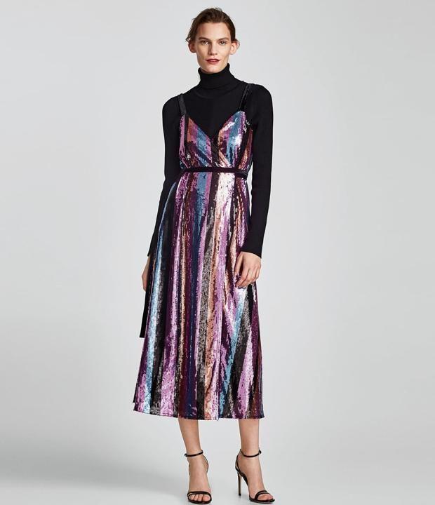 Zara: Black Friday Zara: Los diez vestidos imprescindibles