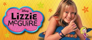 EVERY EPISODE EVER OF LIZZIE MCGUIRE!
