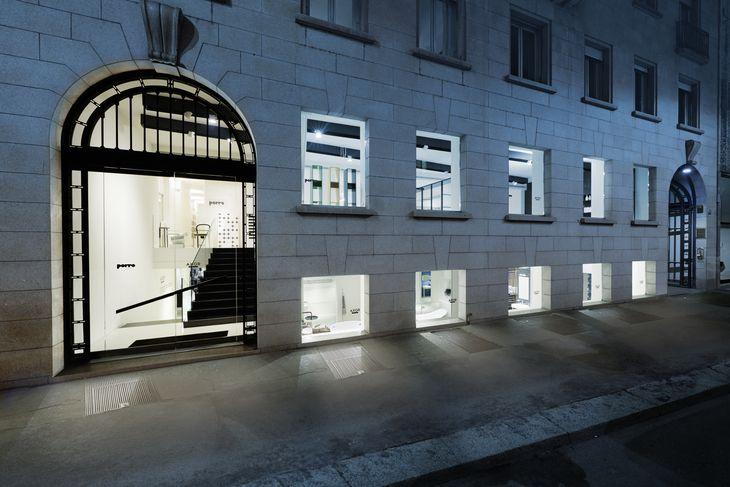 Vieni a scoprire il mondo Axor in Via Durini 15... #Axor #Showroom #Milano #Viaduriniquindici #Designvisionforyourbathroom