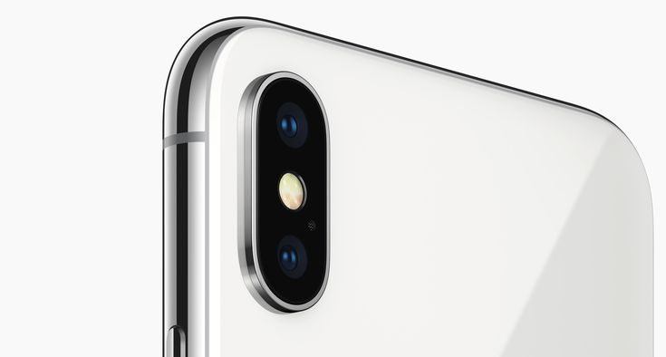 Consumer Reports Says iPhone X Offers the Best Smartphone Camera