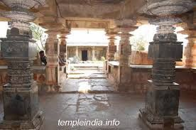 Chaya Someswara temple was built in 11th and 12th centuries, a famous temple in Kakatiya dynasty.  This temple is well known for everlasting shadow of the lord Shiva Linga at any time on the main temple.  This temple is located in Pangal, Nalgonda, Telangana.