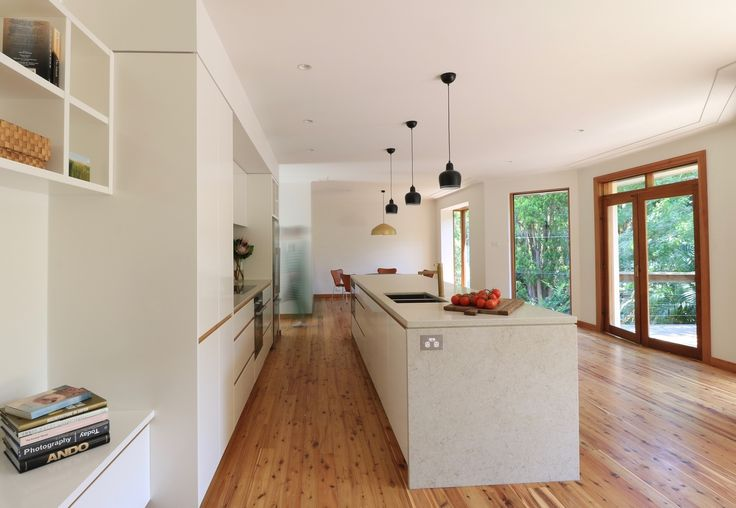 Seaforth Residence designed by Jim O'Brien of VIEW//THRU in collaboration with Christina Prescott Design  ©
