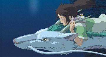 Buta Connection - Le voyage de Chihiro