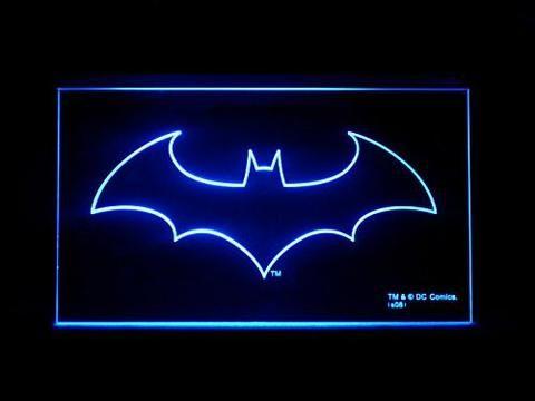 Batman Dark Knight LED Neon Sign www.shacksign.com