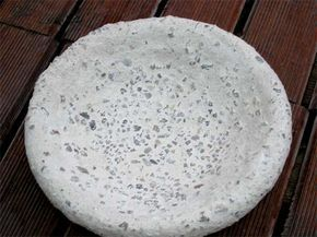 Manualidades, aprende a preparar pasta piedra casera | Recetas y manualidades utilisima
