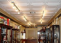 2 x 4 Ceiling Panels -- Basement drop ceiling must be updated!