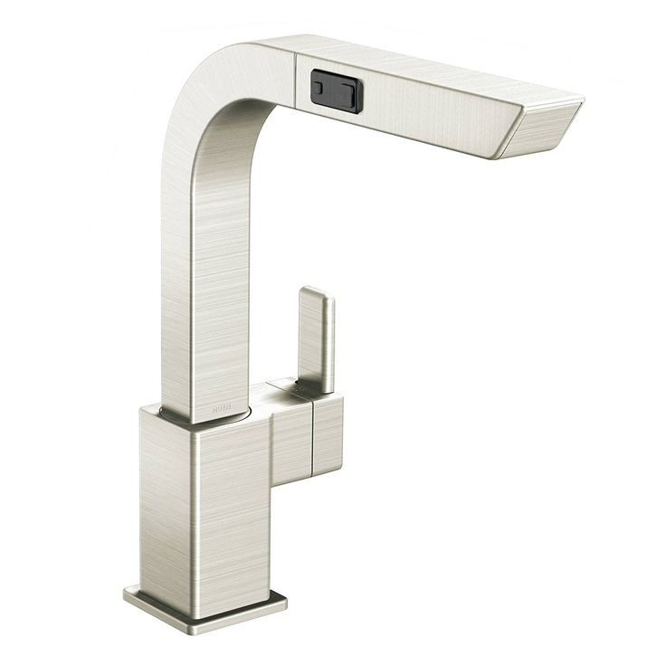 kitchen elegant bronze moen kitchen faucet bar with striking light and dark accents from