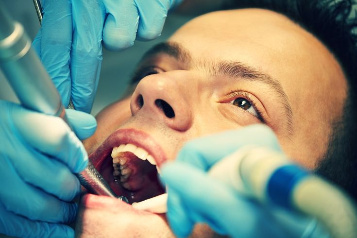 New technology makes decayed teeth repair themselves