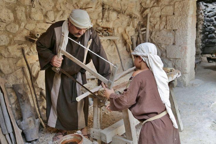 Image result for nazareth village