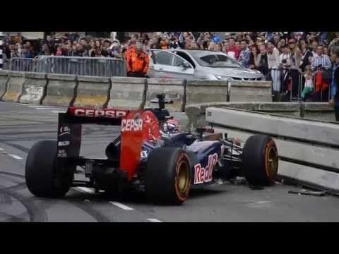 Max Verstappen crash in Rotterdam. - http://formula1streams.com/max-verstappen-crash-rotterdam/?snap_src=PN&snap_medm=F1Streams+Pinterest&snap_cpgn=Formula+1+Streams