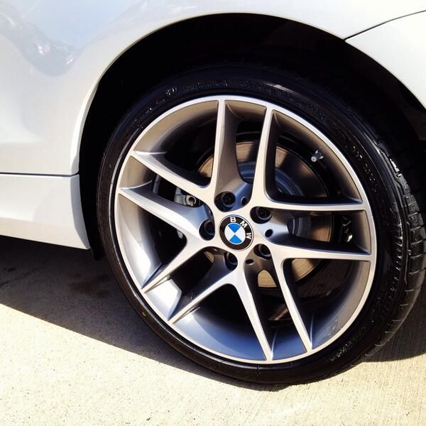 It's Friday and we're ready to burn some rubber this weekend. Ready to go? #bmw #houston #bmwwest