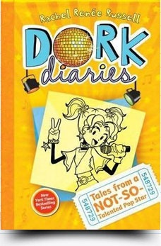 Dork Diaries - Tales from a Not So Talented Pop Star