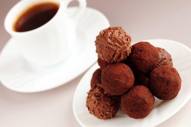 Быстрые в приготовлении и волшебные по вкусу кокосово-шоколадные конфеты