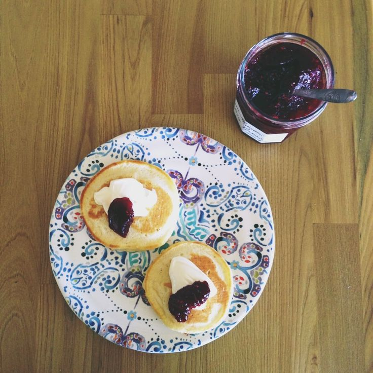 Perfect pikelets: You're just 4 ingredients away from morning tea