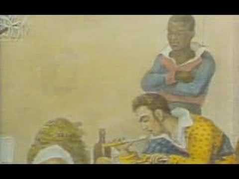 A Escrava Isaura 1976 Abertura - YouTube
