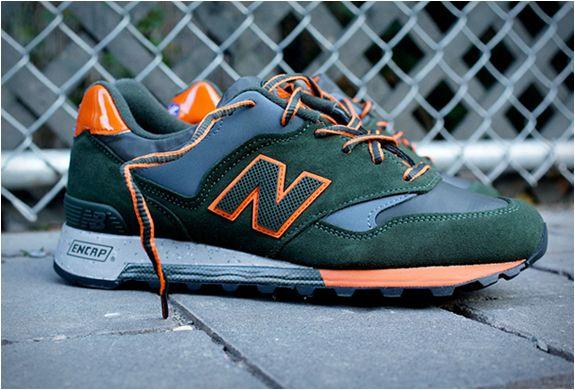 new balance - men's rain mac 577 shoes