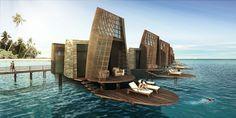 Galería de Sordo Madaleno Arquitectos diseña nuevo desarrollo turístico en la isla de Cozumel, México - 2