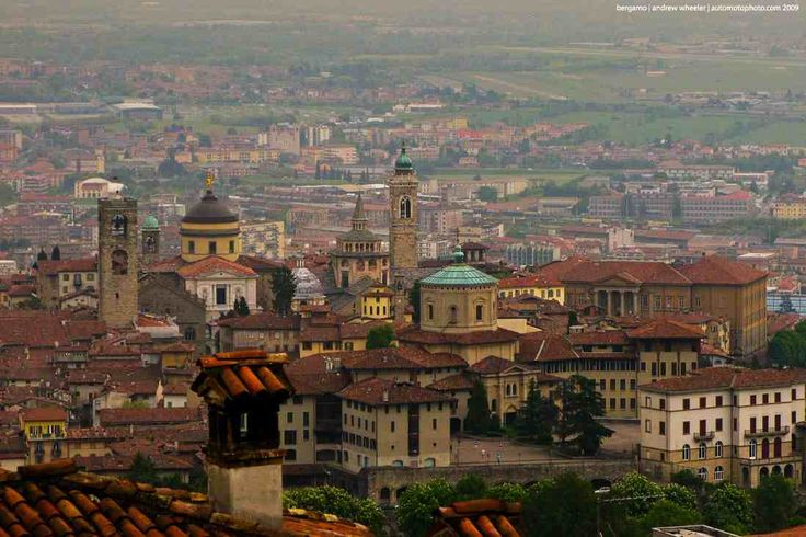 Monza Italia
