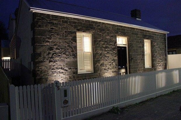 Williamstown Bluestone Cottage | Grand Designs Australia