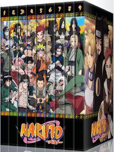 Naruto Clássico 1ª a 9ª Temporada (2002 a 2007) Blu-Ray 720p Dublado – Download Torrent