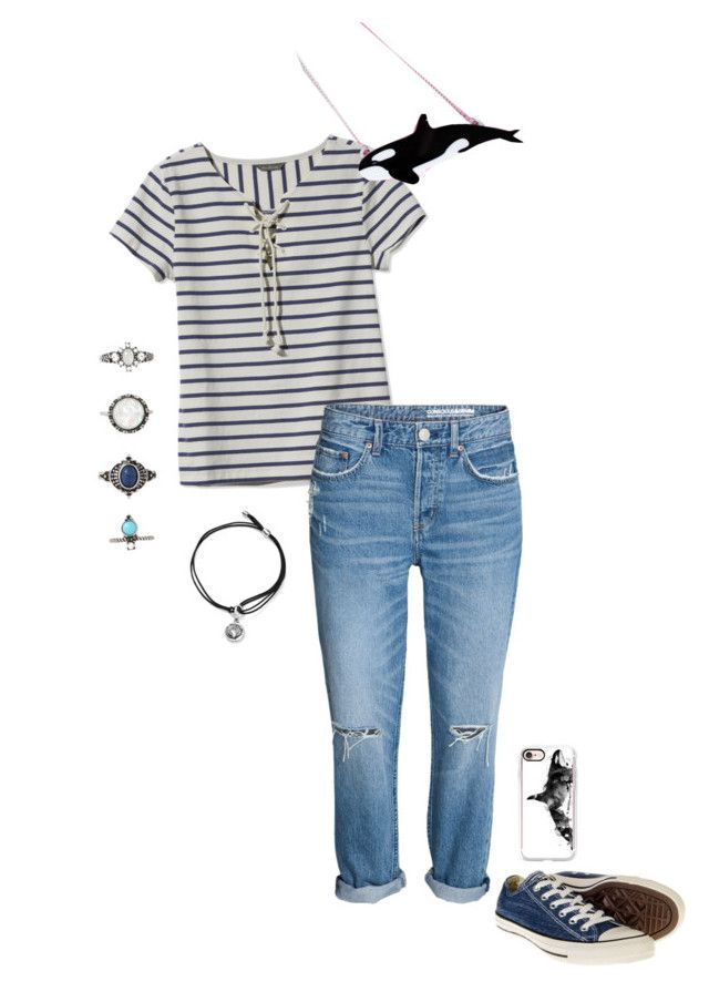 Danger on Deception Island 1.3 {Nancy Drew} by sarah-natalie on Polyvore featuring polyvore, fashion, style, L.L.Bean, Converse, Finest Imaginary, Forever 21, Alex and Ani, Casetify, clothing, nancydrew, HERInteractive and dangerondeceptionisland