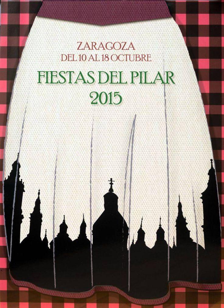 Cartel Finalista Pilar 2015 Titulo: Farandula