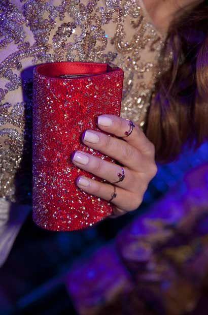 Accesorios de Moda Chic |Premios TELVA Moda 2013 | TELVA